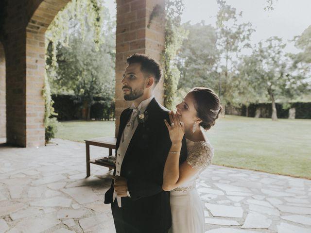 La boda de José Eduardo y Gladys en El Marqués, Querétaro 39