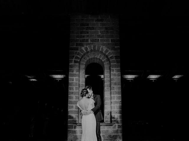 La boda de José Eduardo y Gladys en El Marqués, Querétaro 44