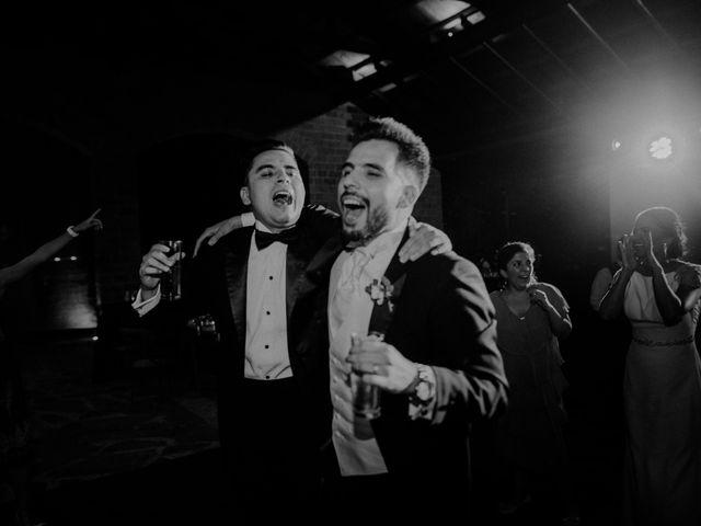 La boda de José Eduardo y Gladys en El Marqués, Querétaro 50