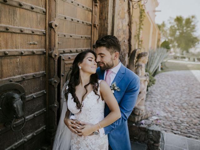 La boda de Paola y Coco