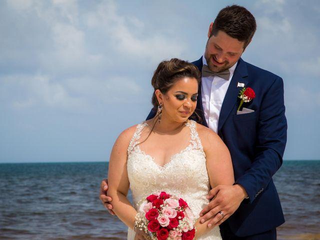La boda de Nina y Kyle