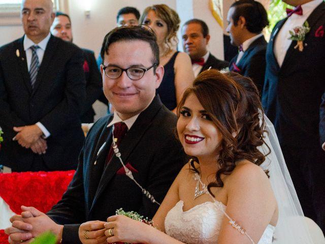 La boda de Gustavo  y Estefanía  en Lerdo, Durango 5