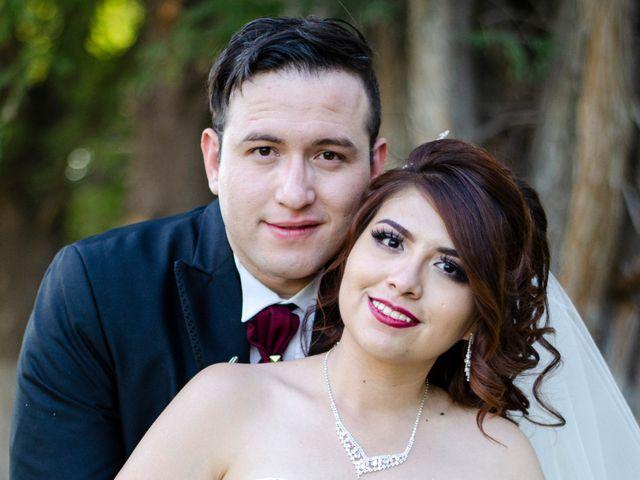 La boda de Gustavo  y Estefanía  en Lerdo, Durango 1