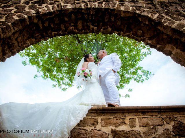 La boda de Pablo y Elsy