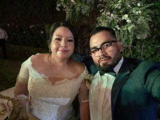 La boda de Martha de Lourdes y Isaí  2