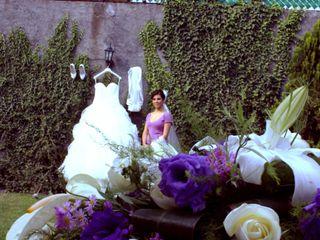 La boda de Karla y Jonathan 2