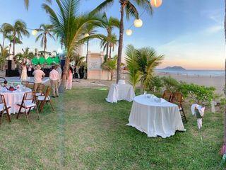 La boda de Aylin  y Martin  3