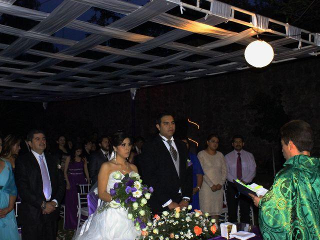 La boda de Karla y Jonathan