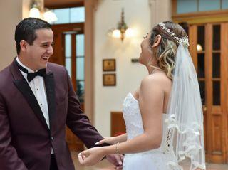 La boda de Mayté y Arnoldo 3