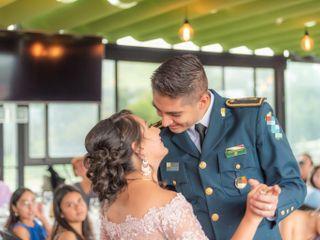 La boda de Zayra y Irwin 1