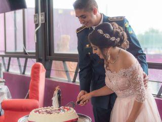 La boda de Zayra y Irwin 2