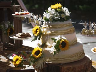 La boda de Sandra y Miguel 2