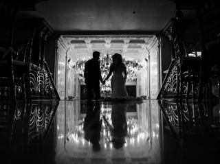 La boda de Adriana y José Manuel 3