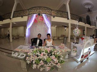 La boda de Diego y Vero