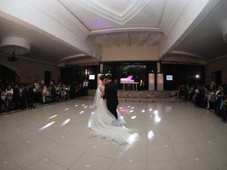 La boda de Diego y Vero 2