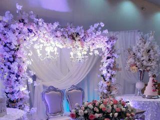 La boda de Aimee  y Gerardo  1