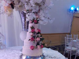 La boda de Aimee  y Gerardo  2