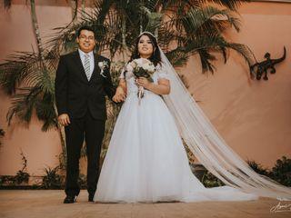 La boda de Aimee  y Gerardo