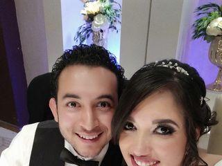 La boda de Ana  y Edgar  1