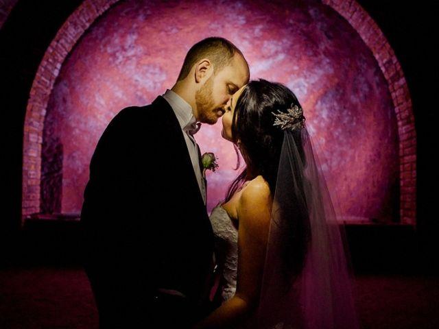 La boda de Wichi y Fer
