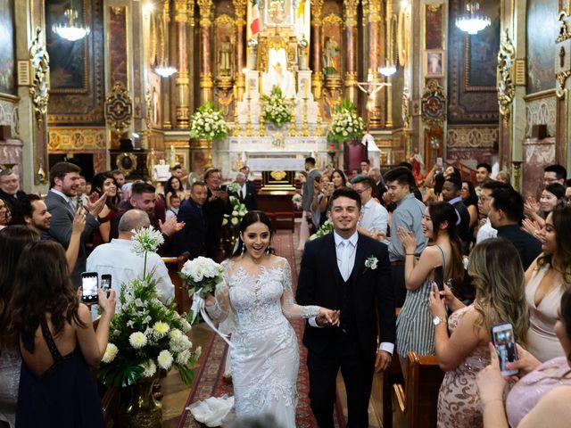 La boda de Kim y Ludim