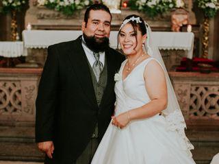 La boda de Sara Catalina y Cristóbal