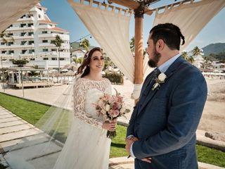 La boda de Marian y Rafael  1