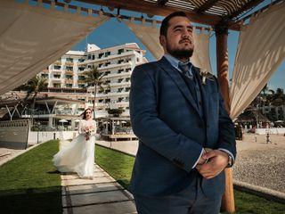 La boda de Marian y Rafael  3
