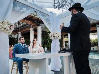 La boda de Marian y Rafael