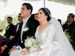 La boda de Maria José y Francisco 3