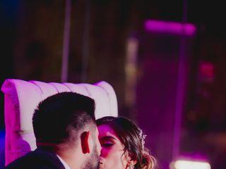 La boda de Karla y Héctor 1