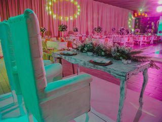 La boda de Karla y Héctor 3
