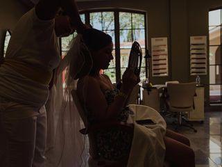 La boda de Grisel y Gerardo 3
