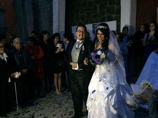 La boda de Esthela y Ricardo 2