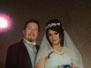 La boda de Esthela y Ricardo 3