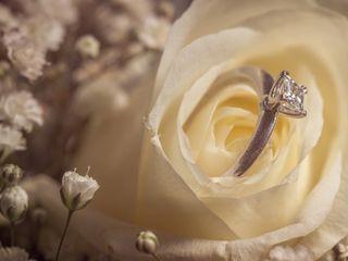 La boda de Diana y Victor 3