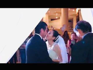 La boda de Rolando  y Gabriela  1