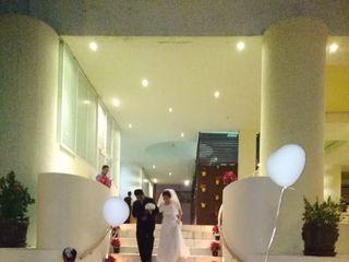 La boda de Rolando  y Gabriela  3