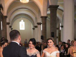 La boda de Fernando y Yesenia 2