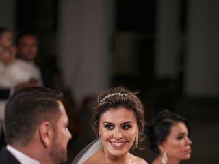 La boda de Fernando y Yesenia 3