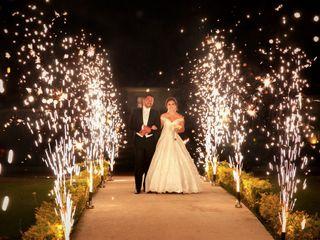 La boda de Fernando y Yesenia