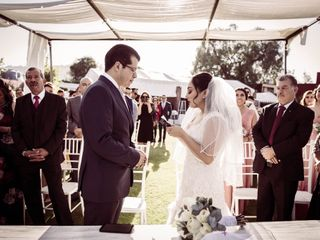 La boda de Alejandra y Alfredo 3