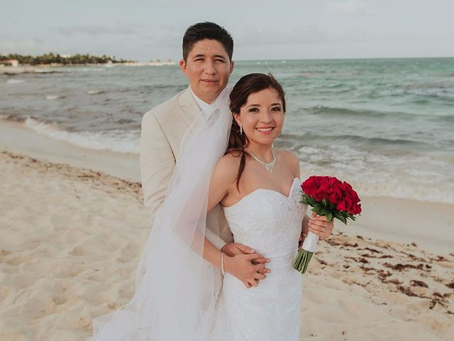 La boda de Grisel y Gerardo