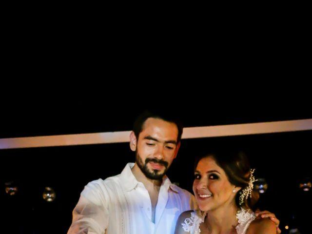 La boda de Jorge y Karla en Huatulco, Oaxaca 14