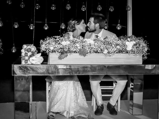 La boda de Jorge y Karla en Huatulco, Oaxaca 17
