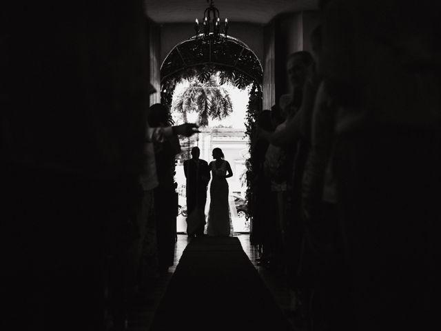 La boda de Rodrigo y Paula en Mérida, Yucatán 11
