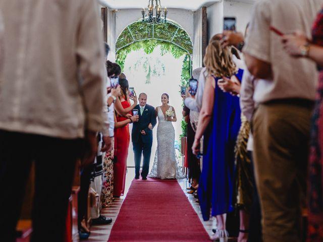 La boda de Rodrigo y Paula en Mérida, Yucatán 12