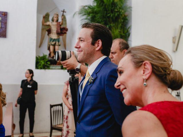 La boda de Rodrigo y Paula en Mérida, Yucatán 13