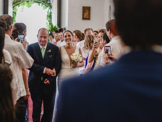 La boda de Rodrigo y Paula en Mérida, Yucatán 14