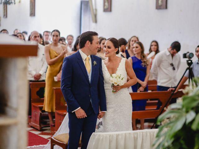 La boda de Rodrigo y Paula en Mérida, Yucatán 18